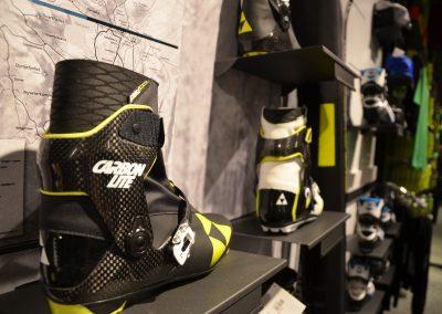 Sportgeschäft Langlauf in Innsbruck
